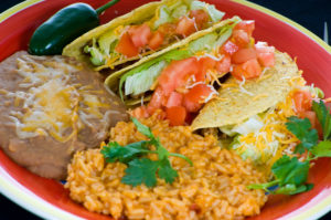 La Fiesta Provides mexican food catering in Erie Michigan and Dundee, Michigan